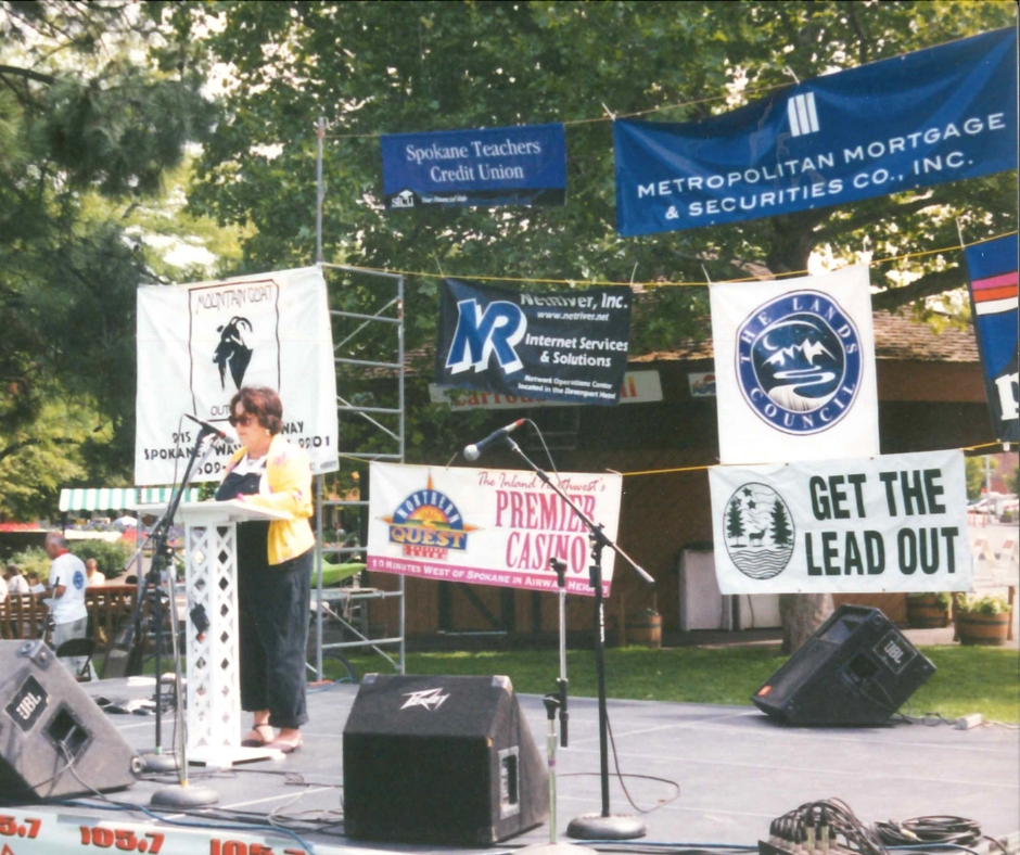Rally for the River 2002