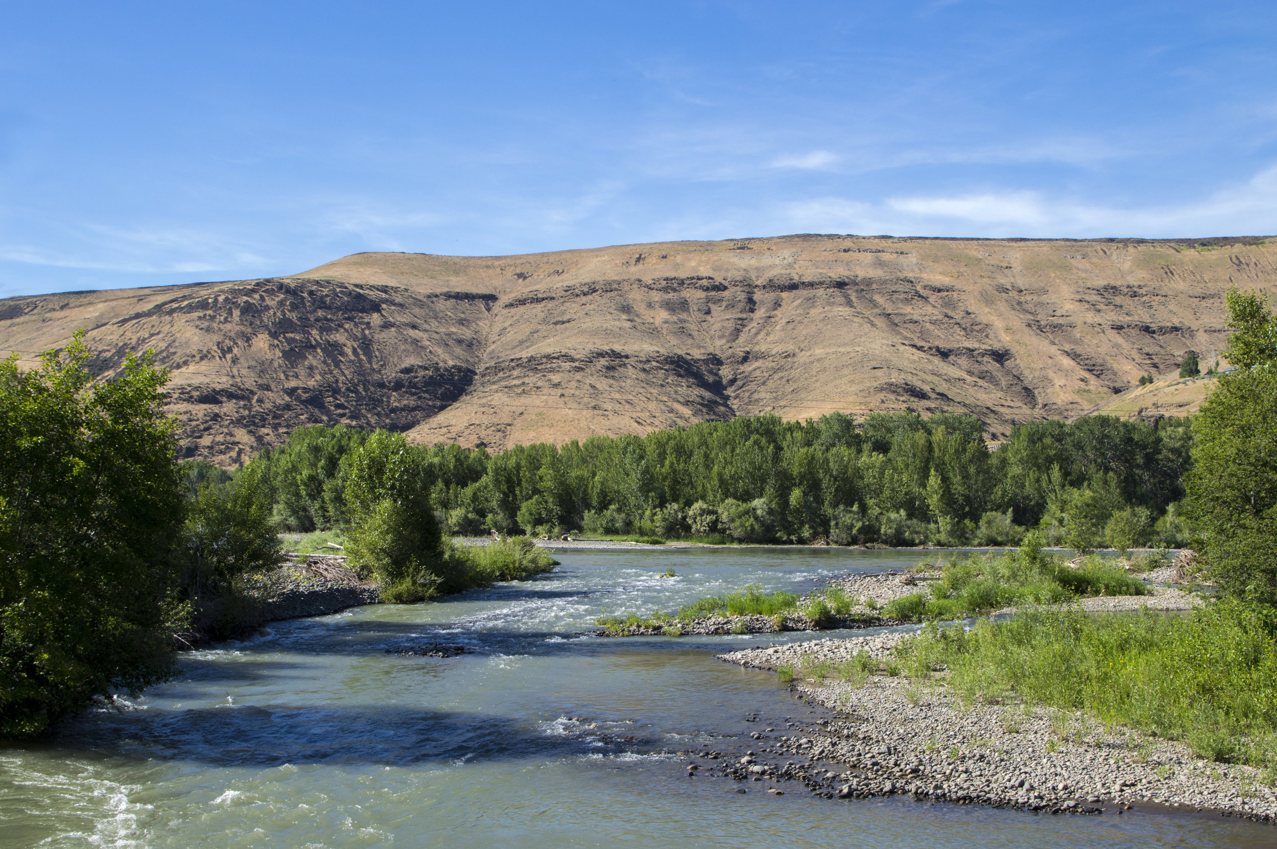 Public Lands Policy & Use -