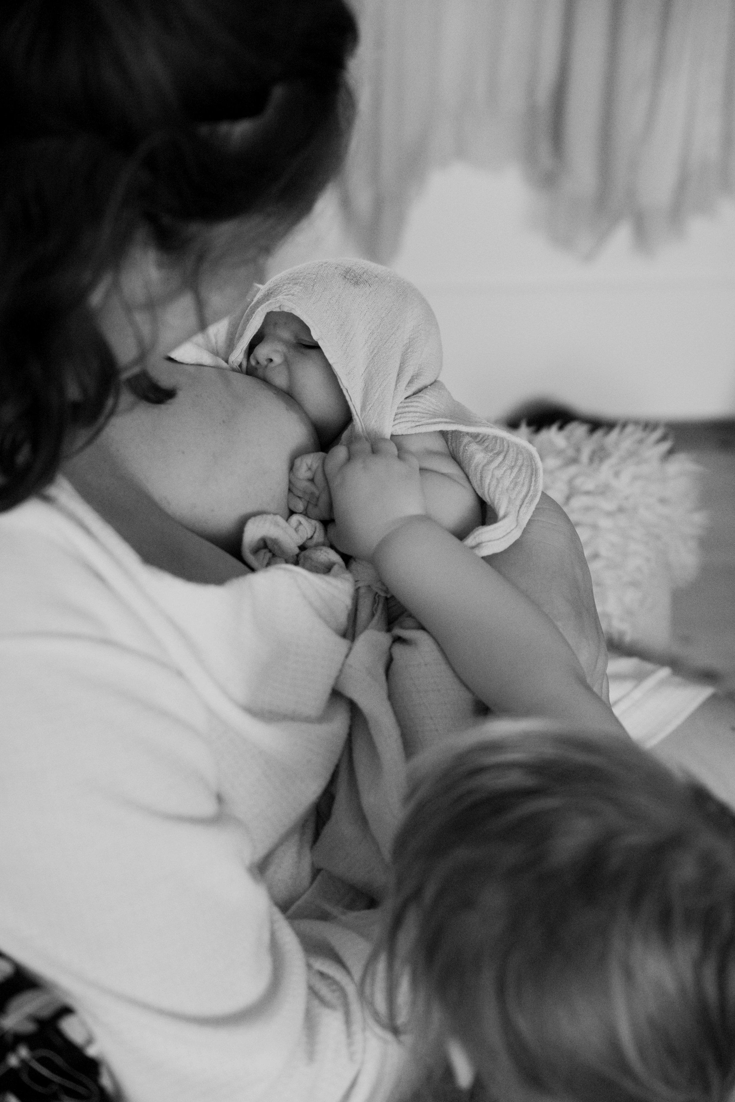 frejamay november hjemmefødsel efter kejsersnit