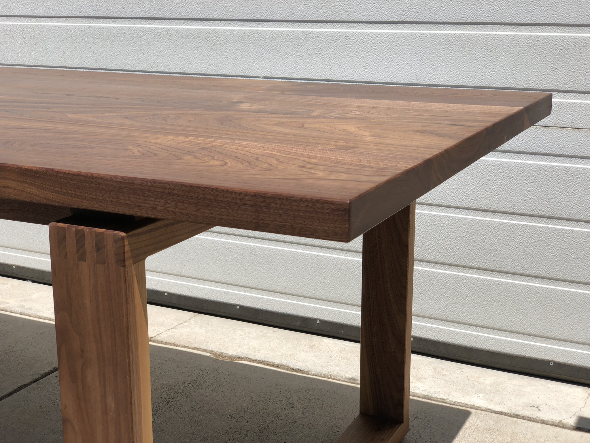 House of Alpine Walnut Dining Table Finger Joint Detail.jpg