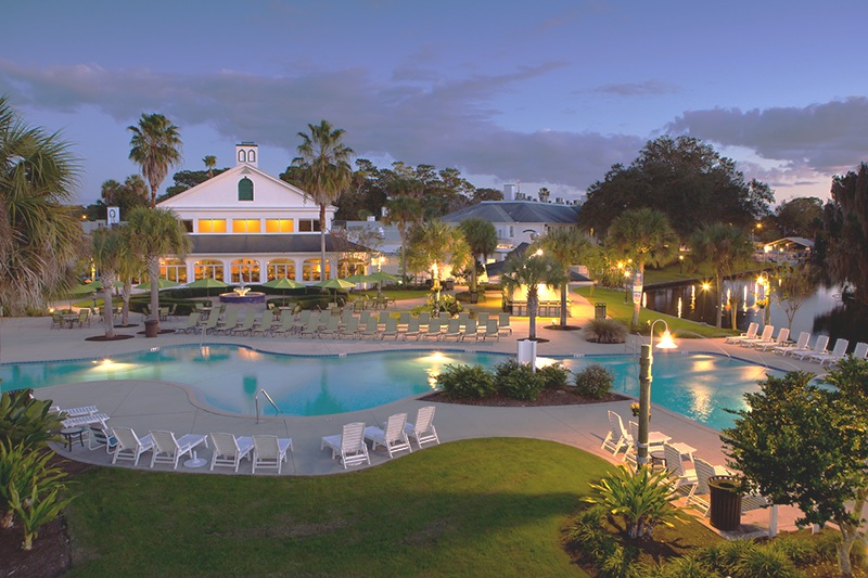 Plantation Golf Resort & Spa -