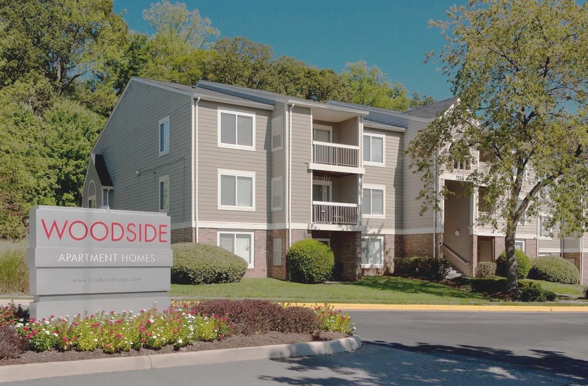 Woodside -