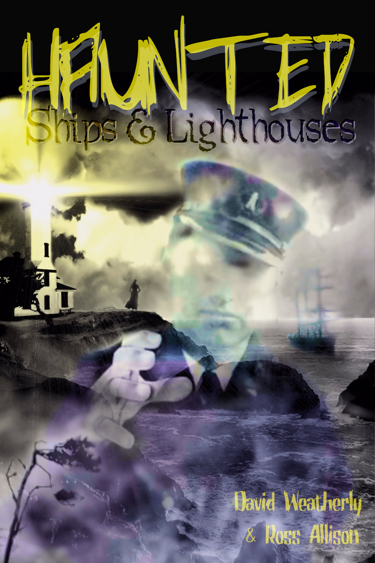 Haunted Ships and Lighthouses