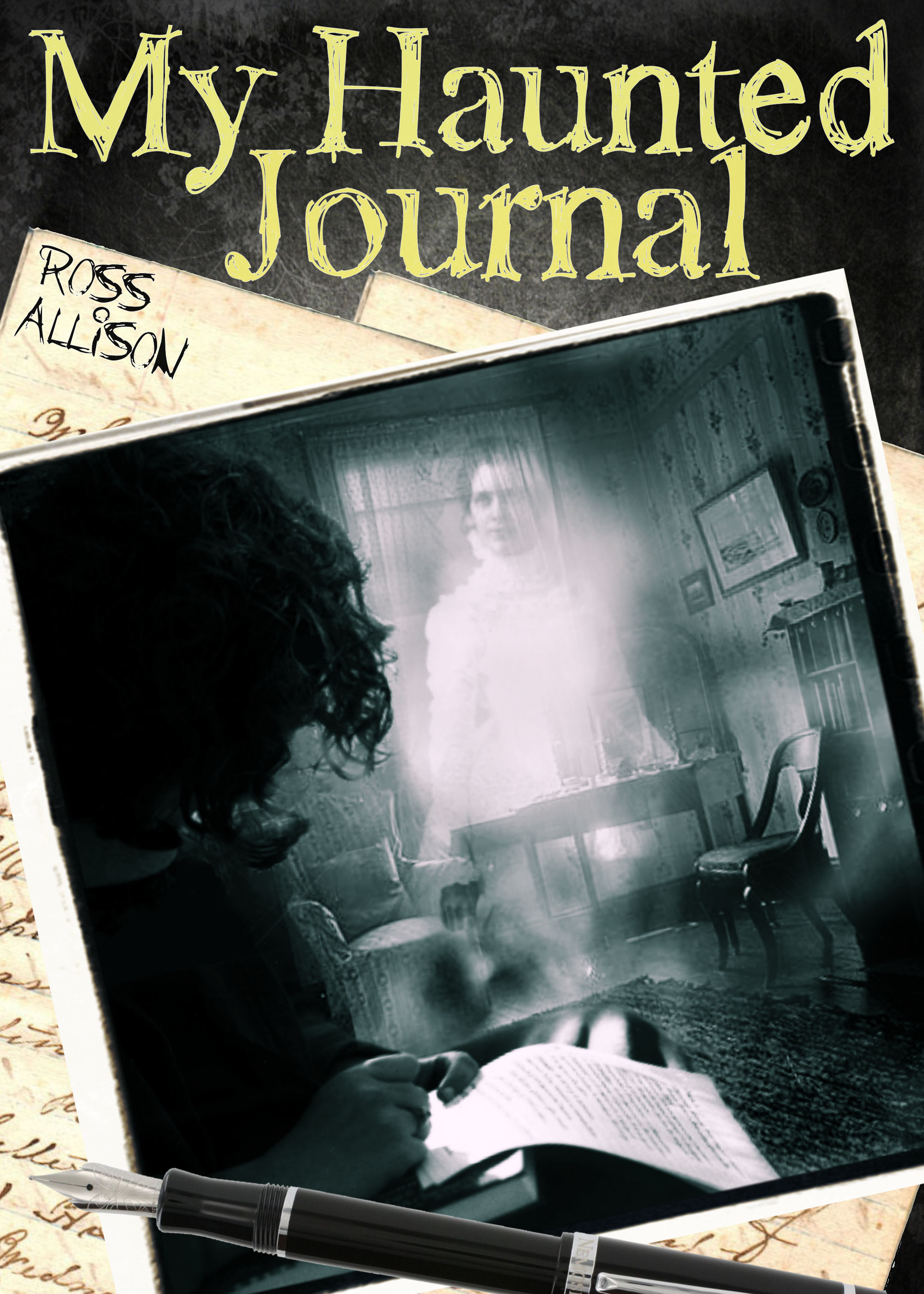 My Haunted Journal