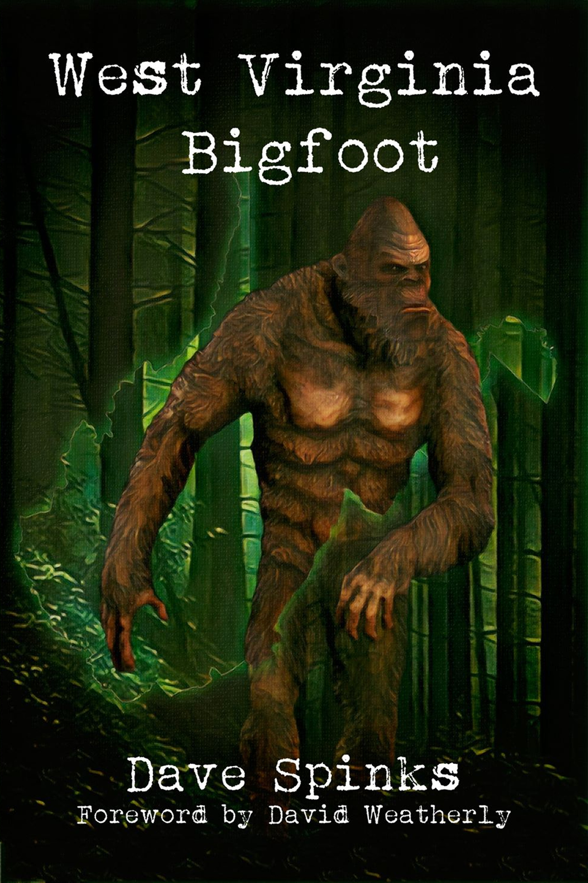 West Virginia Bigfoot