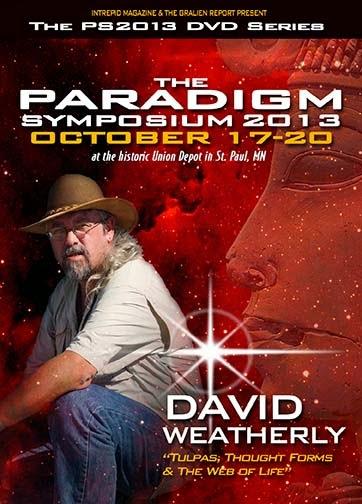 The Paradigm Symposium Lectures '13