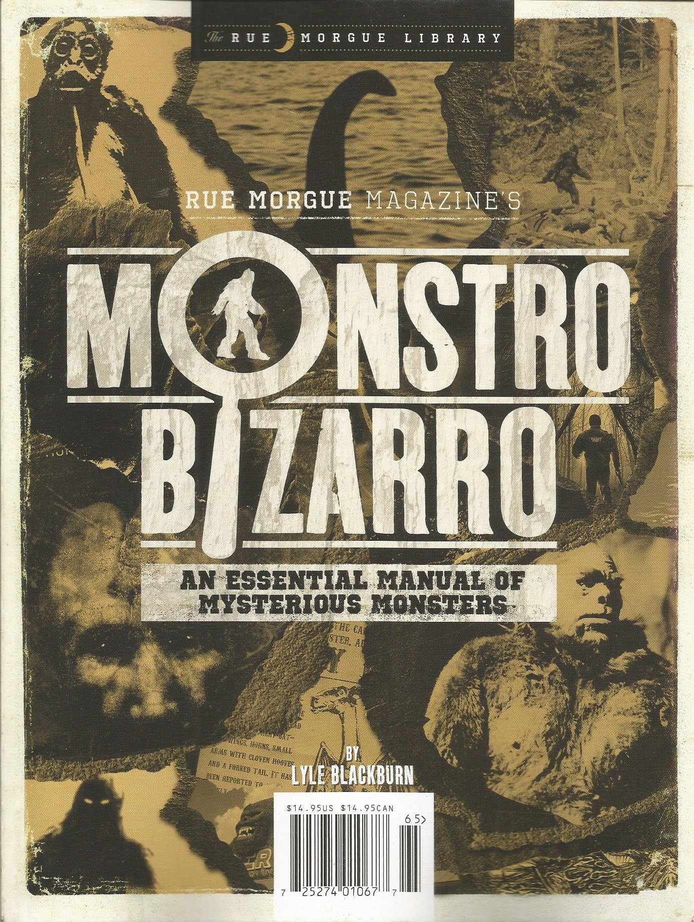 Monstro Bizarro