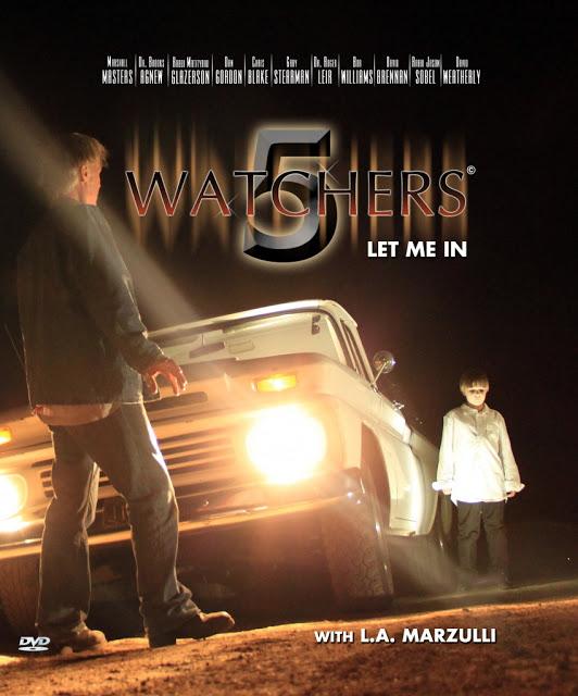 Watchers 5