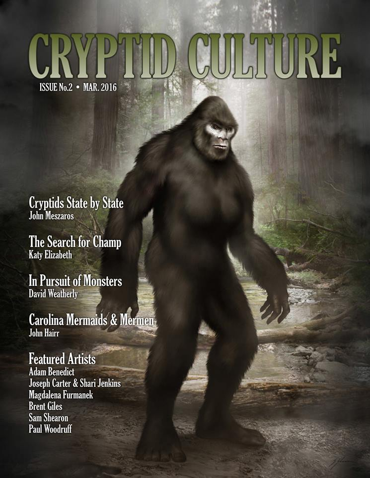 Cryptid Culture #02
