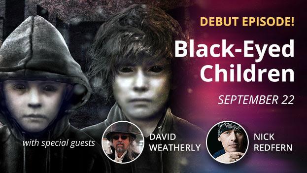 Tracie Austin - Black Eyed Children - .jpg