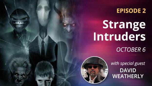 Tracie Austin - Strange Intruders.jpg