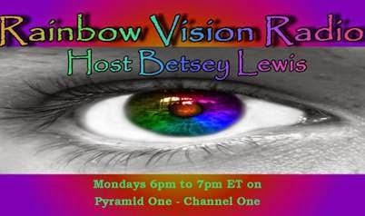 Rainbow Vision Radio