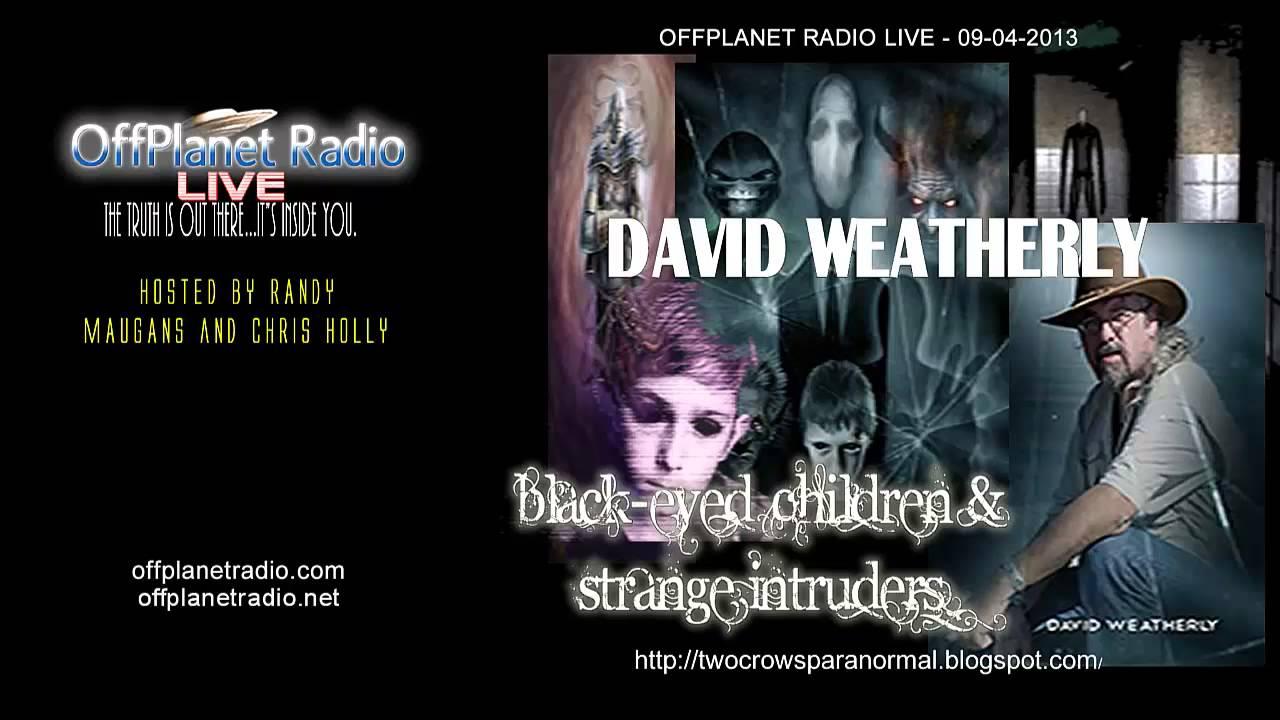 Offplanet Radio