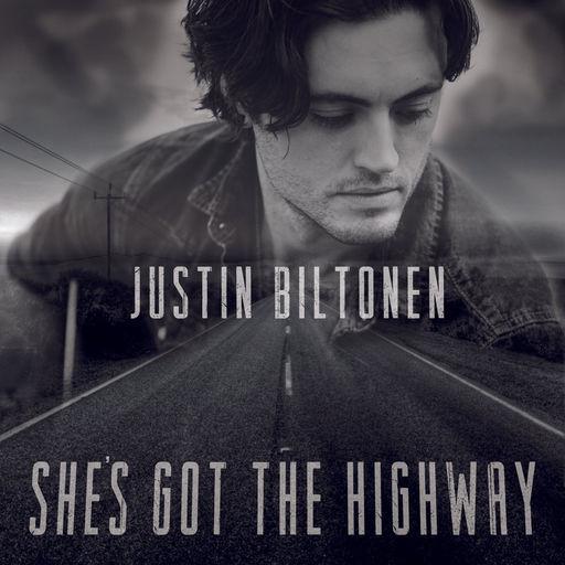 She's Got The Highway - © 2018 Justin Biltonen