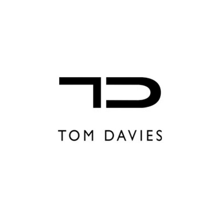 Tom Davies Logo.png