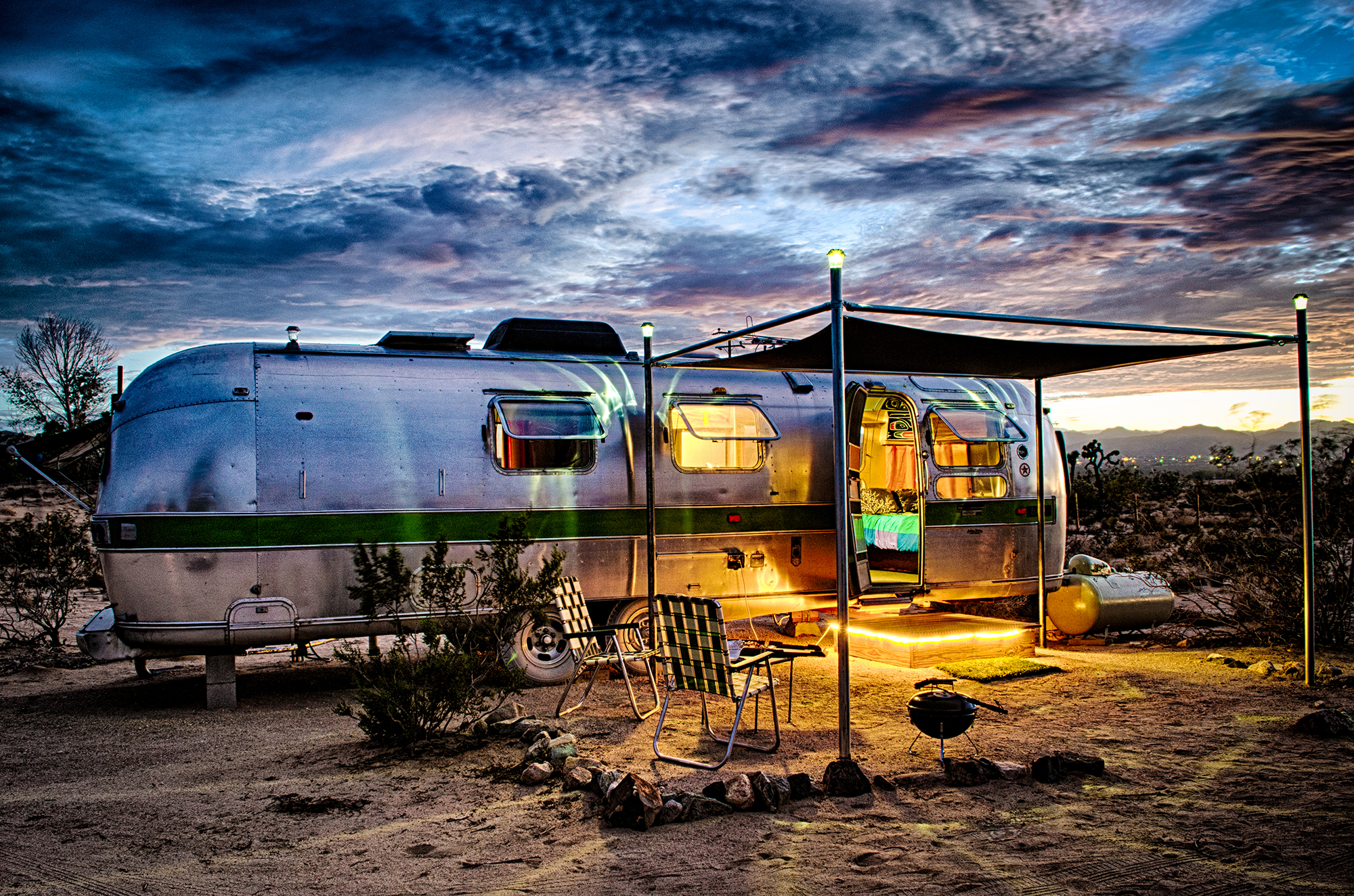 Kates Lazy Desert