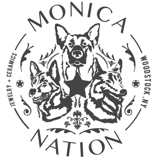 Monica Nation Logo