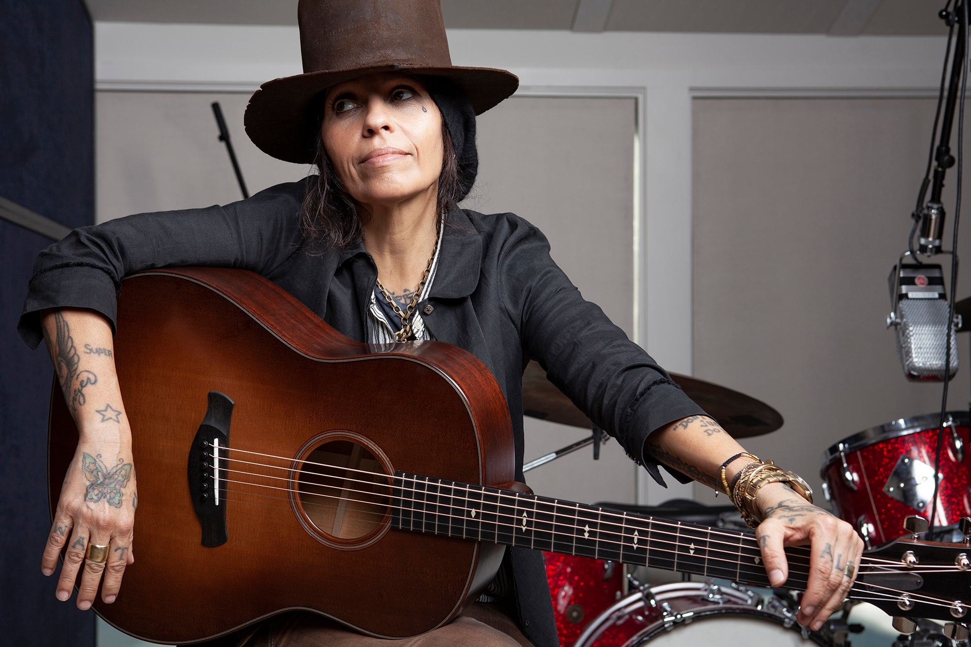 Entertainment - Linda Perry headlines joined by rising star Willa Amai, indie sensation Girlpool, and KCRW DJ Valida.