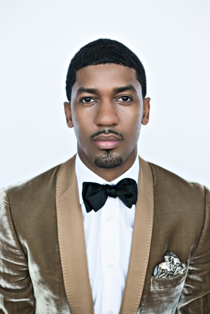 With MC Derek 'Fonzworth Bentley' Watkins - Named The First Gentleman of Hip Hop by GQ Magazine, the producer, musician, author, and philanthropist will MC the night's events