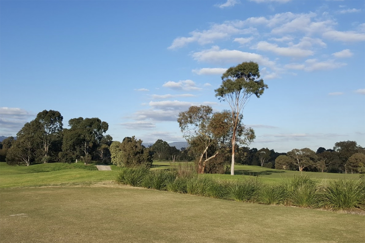 Strategic review and future planning for Dorset and Ringwood Golf Courses - Client - Maroondah City Council