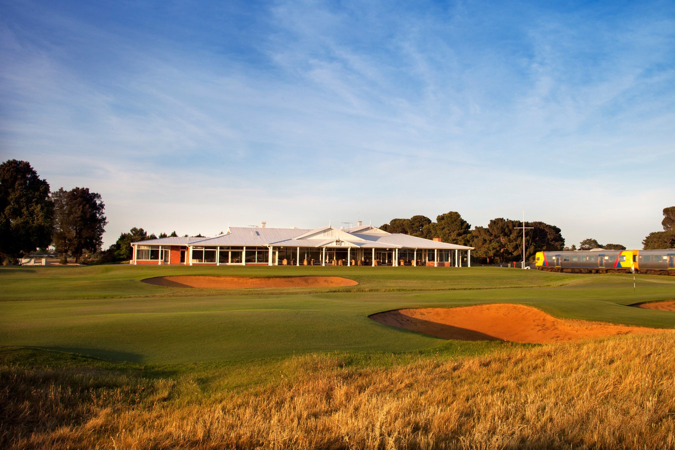 Royal Adelaide Golf Club Strategic Planning - Client - The Royal Adelaide Golf Club