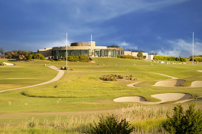 Securing the long-term future of Growling Frog Golf Course. - Client - City of Whittlesea