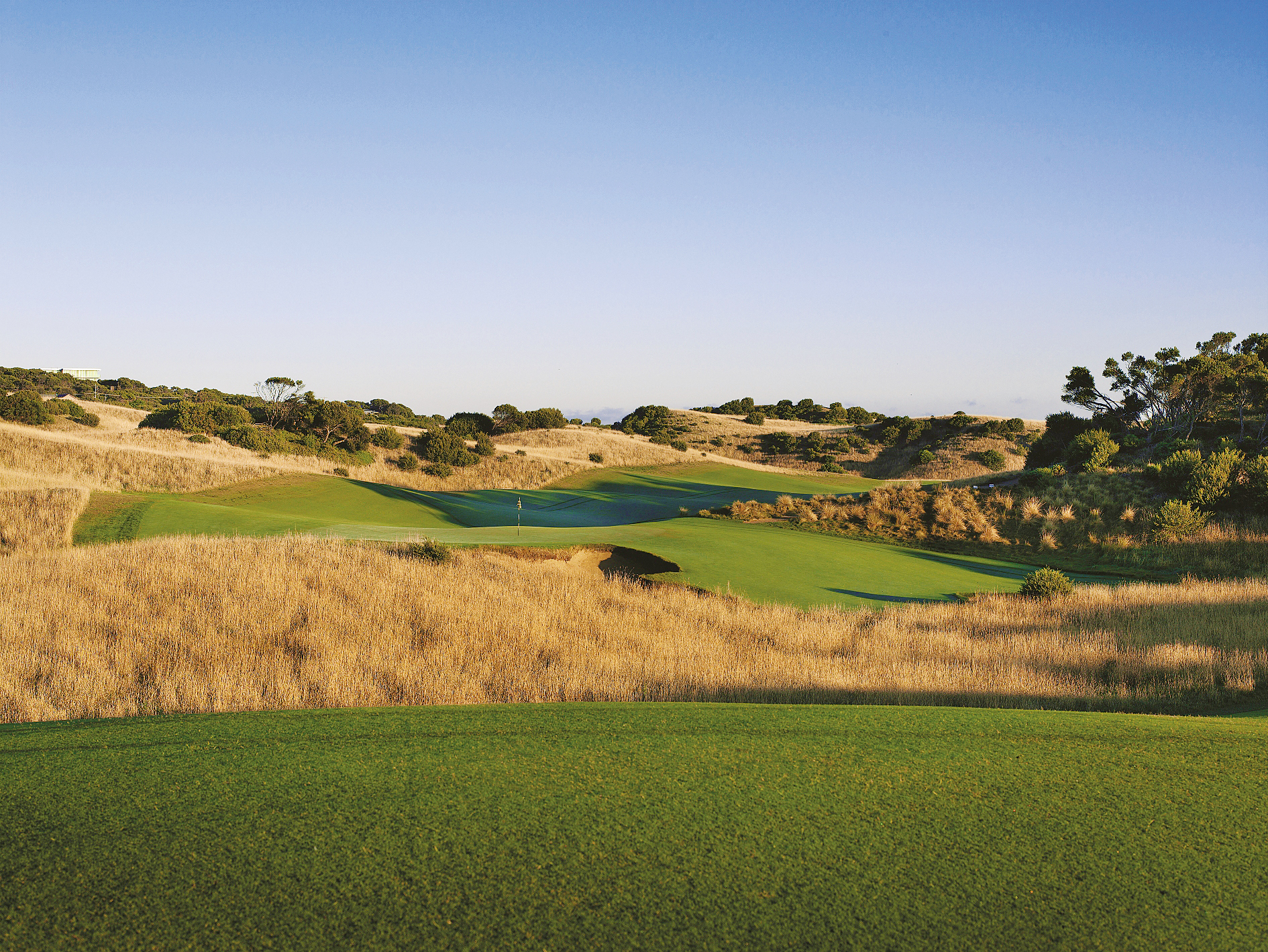 Partnering with Insight Communications to develop Victoria's new Golf Tourism Strategy 2018 – 2023 - Client - Visit Victoria