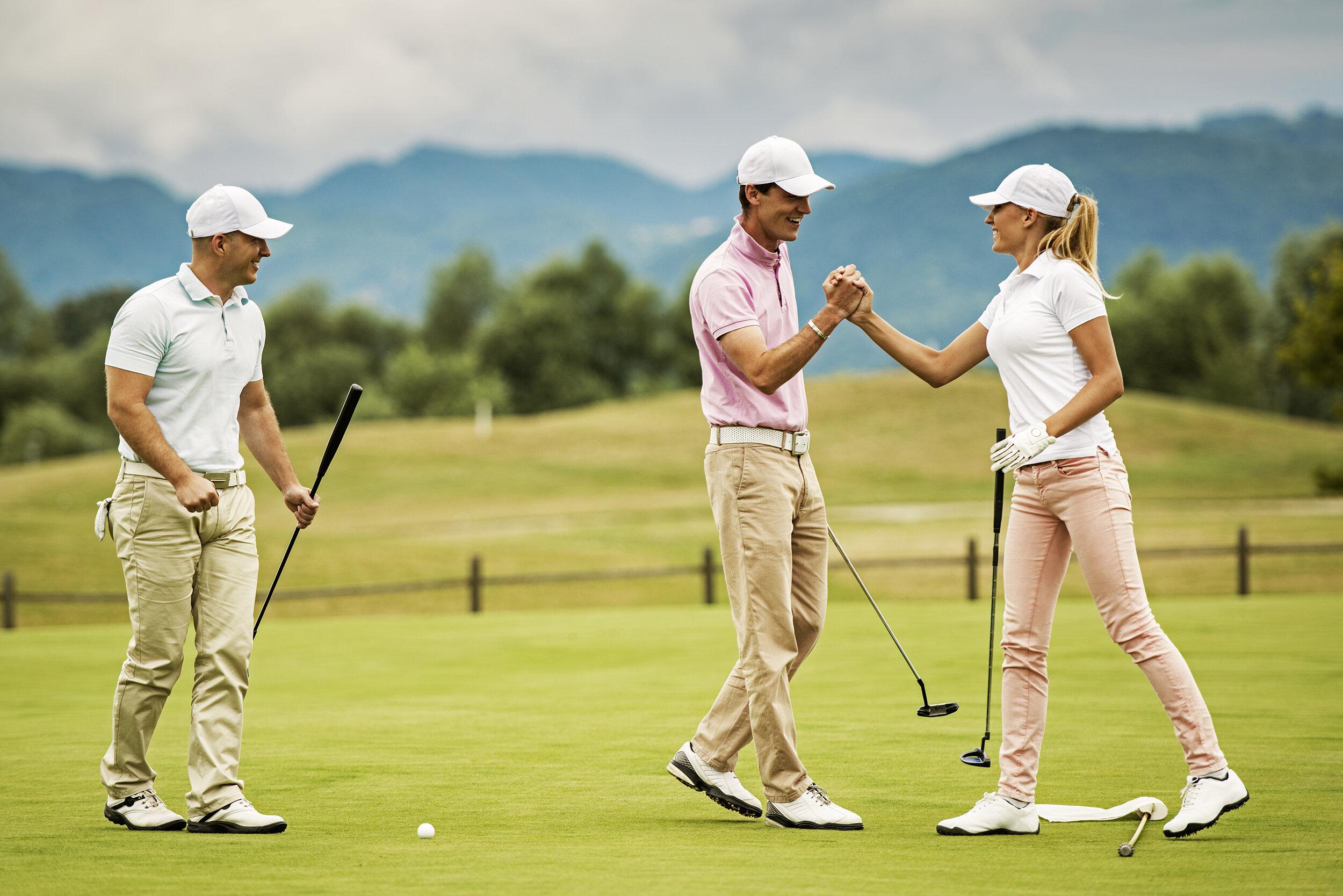 Golf Business Recruitment — WellPlayed   Golf Business Consultancy