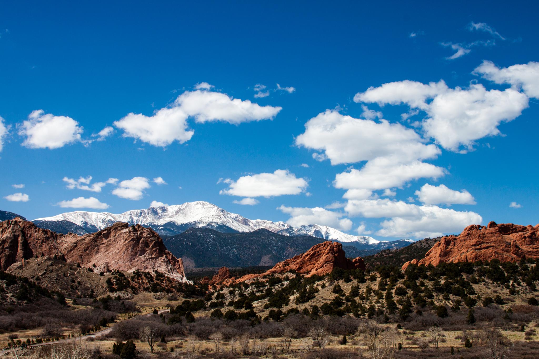 Colorado Races -