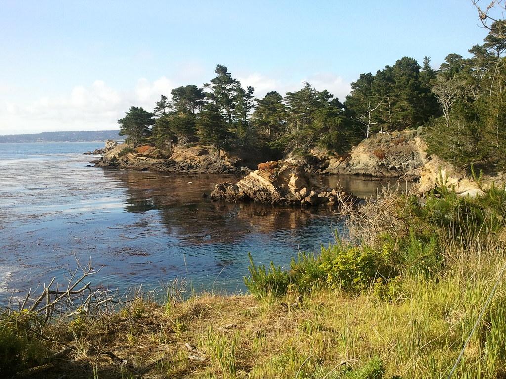 Point Lobos ©seemonterey.com