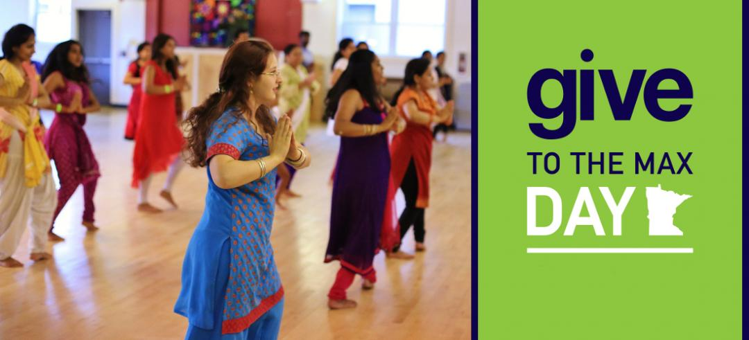 donate with givemn - If you have an employer who matches donations to giveMN, you can make your donation go even further when you visit Bollywood Dance Scene on giveMN.org.