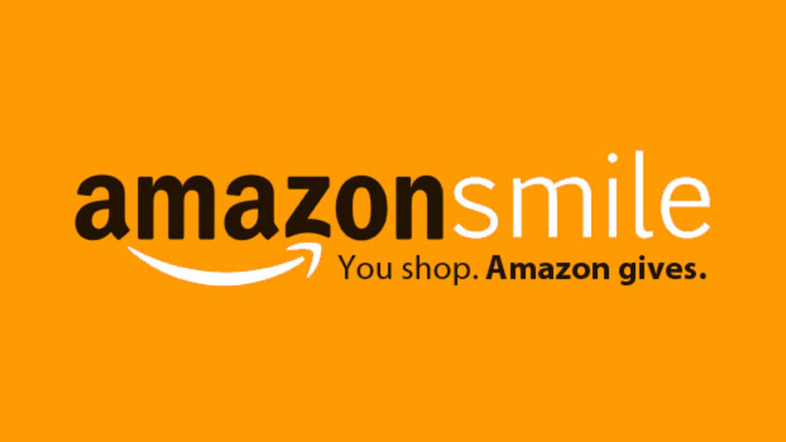 donate with amazon smile - Use AmazonSmile when you shop online and Amazon donates 0.5% of the price of your eligible AmazonSmile purchases to the charitable organization of your choice.