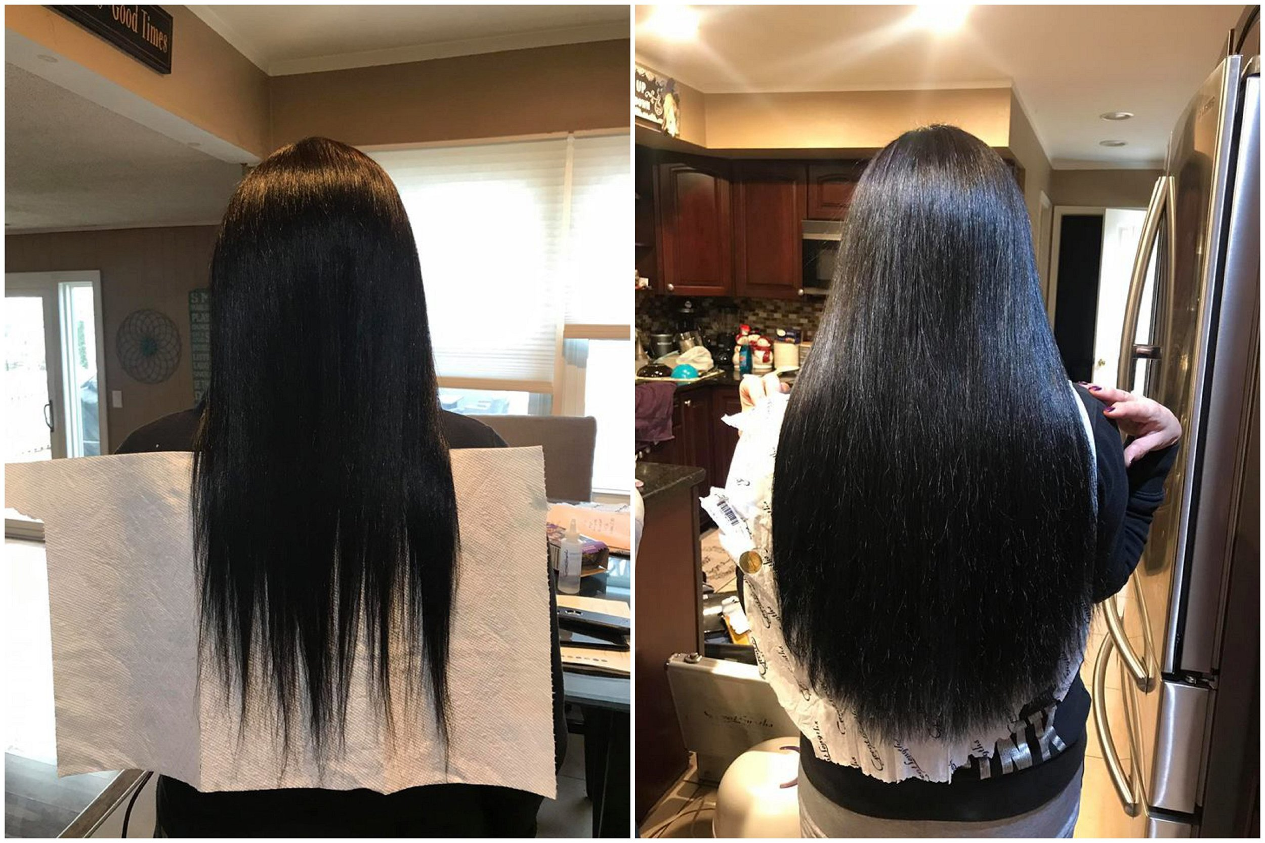 """Sheren (Extensions) - """"Excellent extensions I have been with her (Tiffany) for years.I always have the best experience and get tons of compliments on my hair.She comes to my house which is so convenient and her work is excellent."""""""