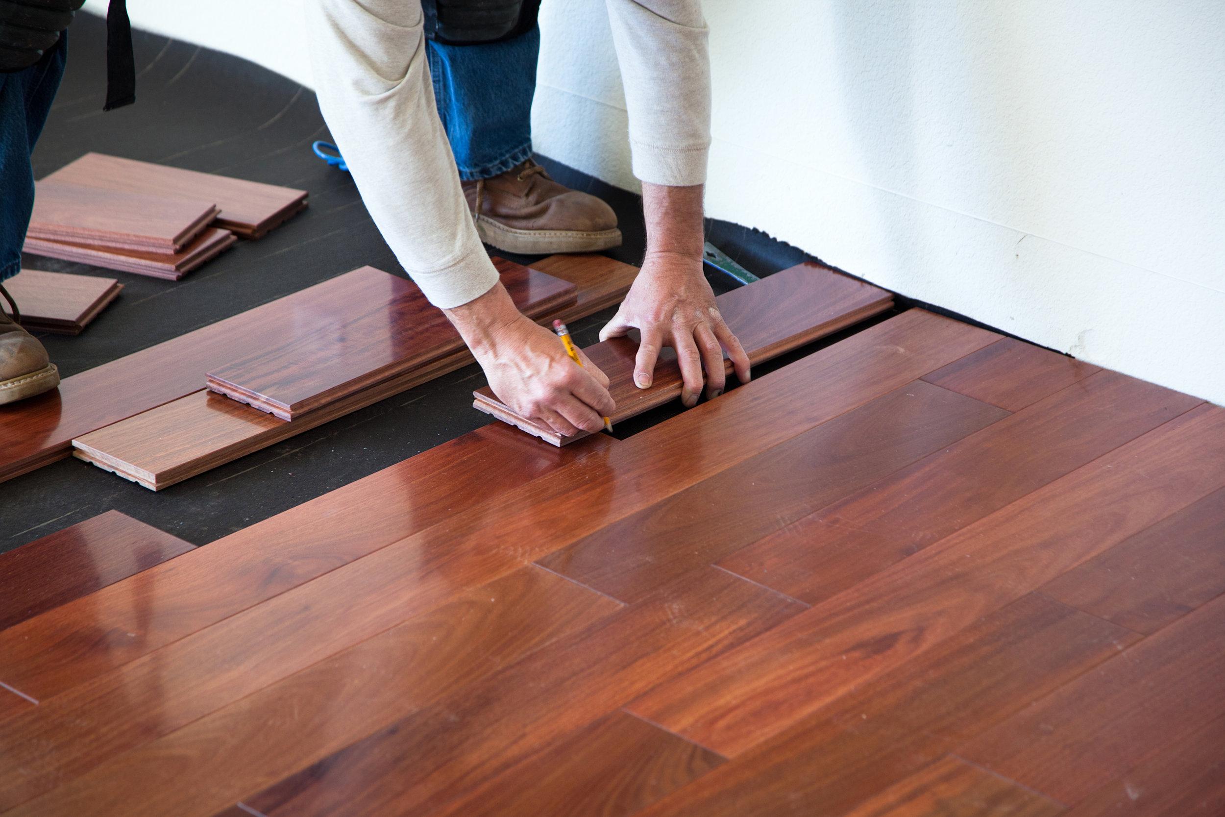 Flooring Products Filipski Hardwood Floors