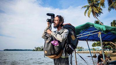 jigar ganatra professional filmmaker india kerala mentorship travel