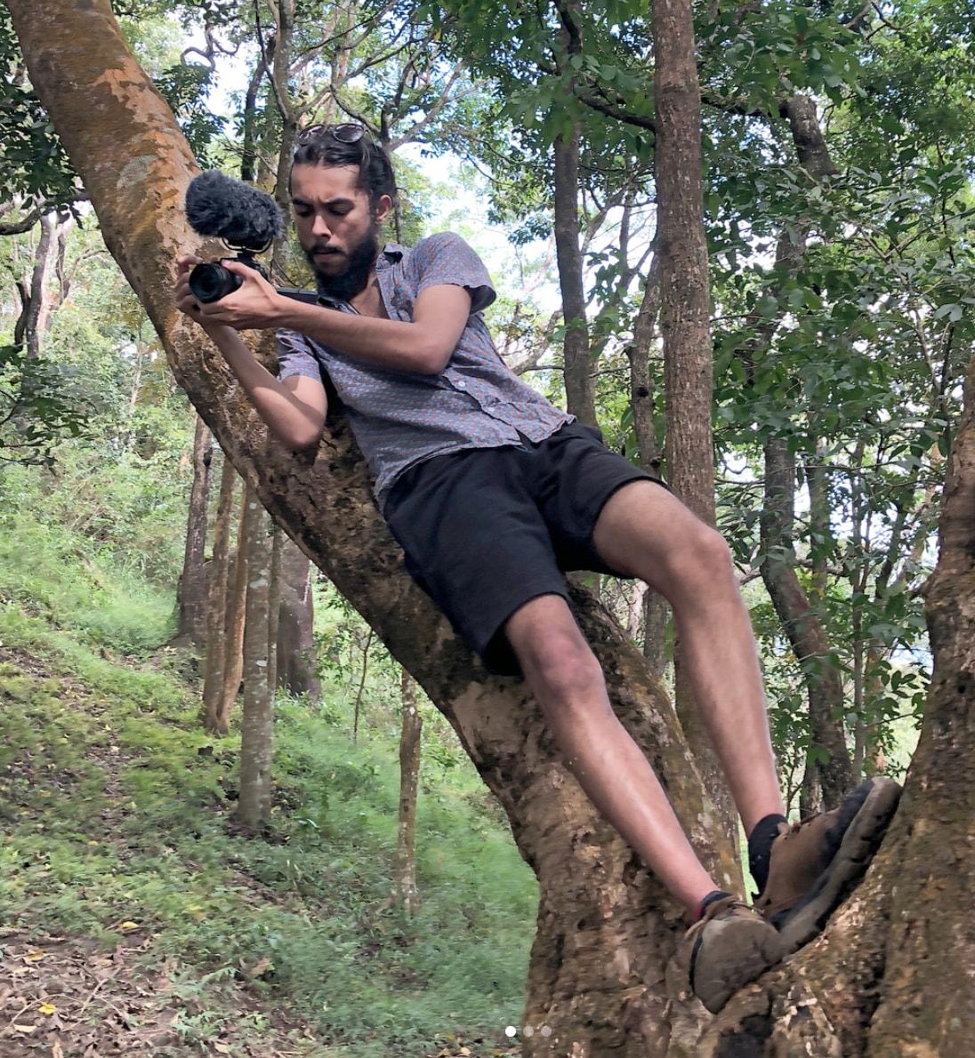 In Action: Wayanad Valley
