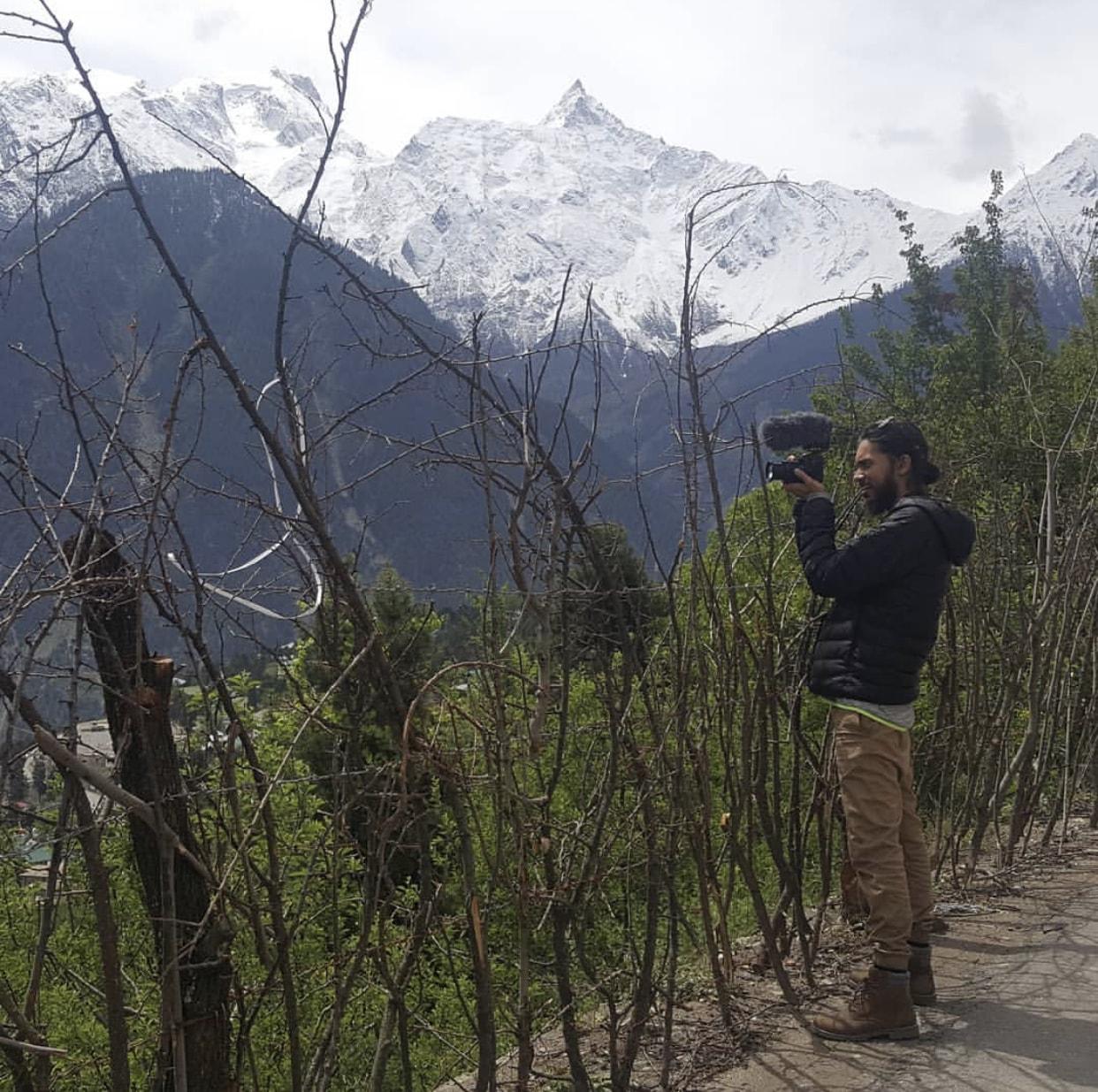 Reckong Peo, Indian Himalayas