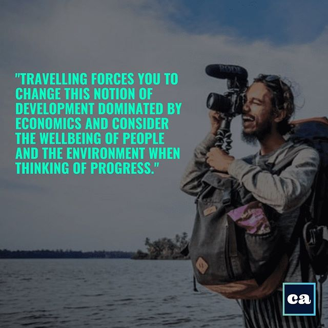 Travelling with the goal of telling stories challenges our paradigms on many things and allows us to look at the world differently. Our Programs Director was interviewed by @causeartist about what inspired Halisia Travel and what he said may surprise you.  Go and check out the article by @causeartist to find out how storytelling can make a huge impact on how we see the developing world. . .  #halisiatravel #causeartist #storytelling #storytellingtravel #dowhatsright #paradigmshift