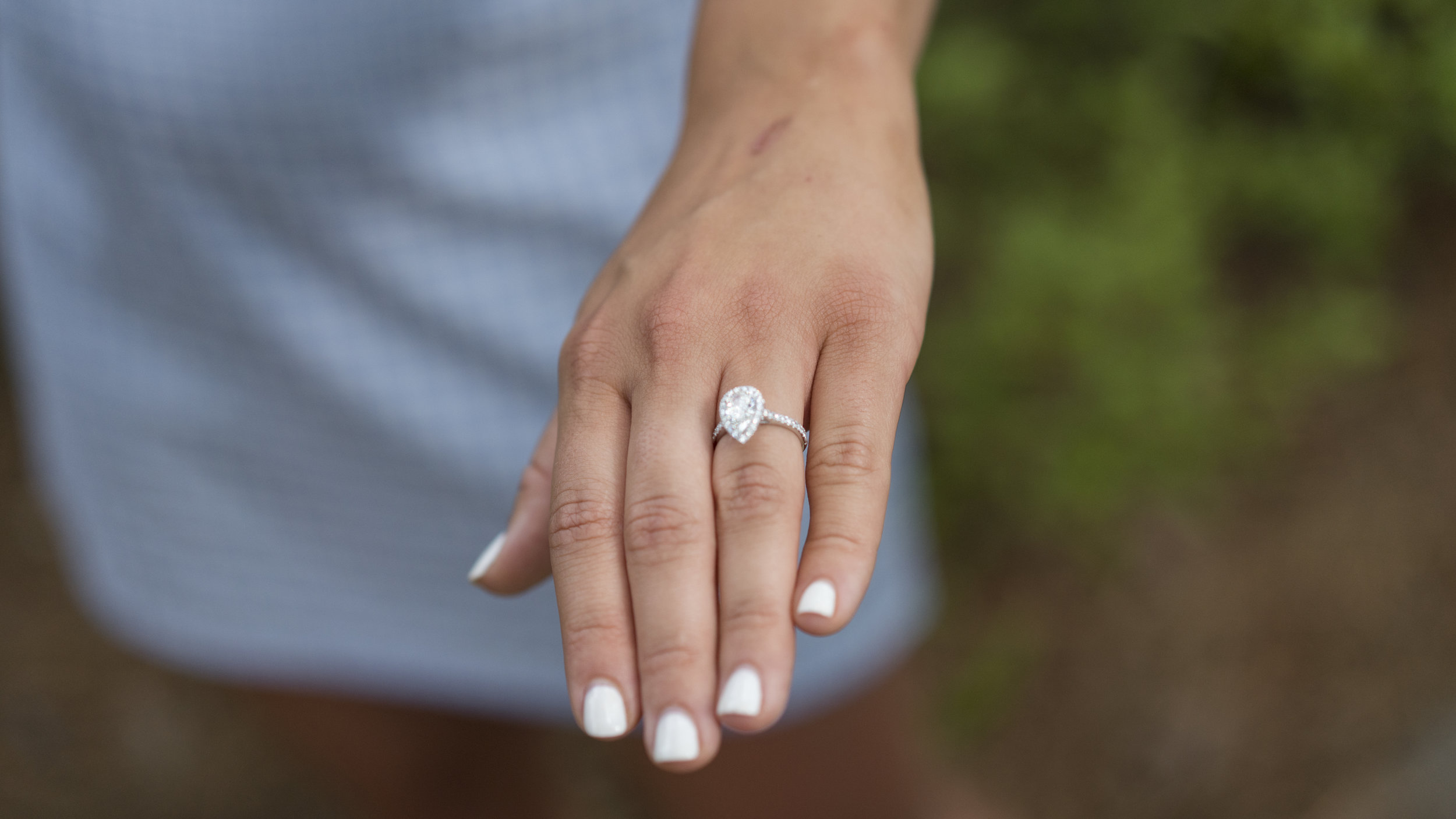 Surprise Engagement
