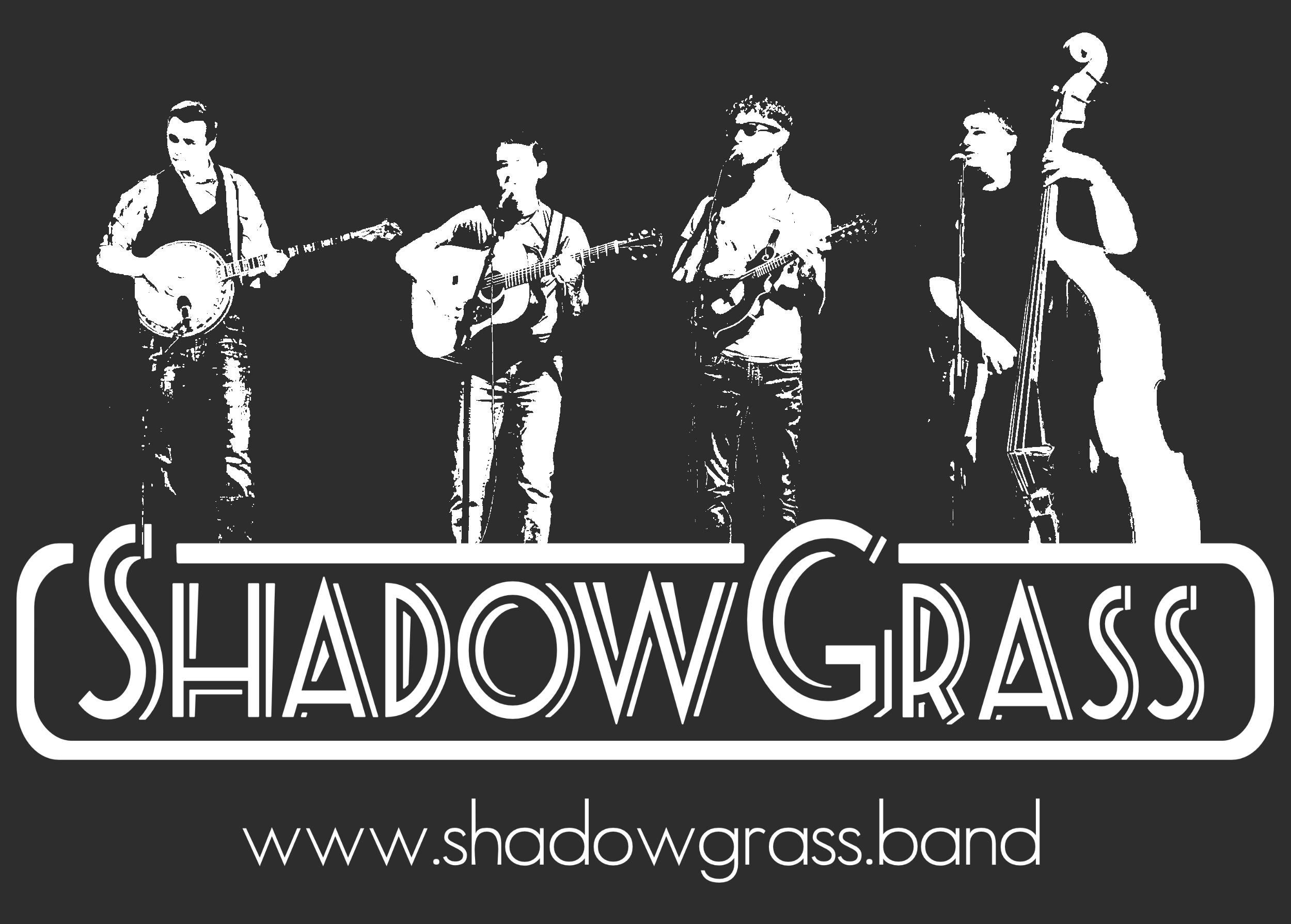 Shadowgrass