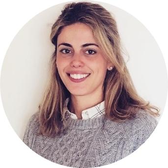 Dr Mariana Cussioli - Oceanógrafa