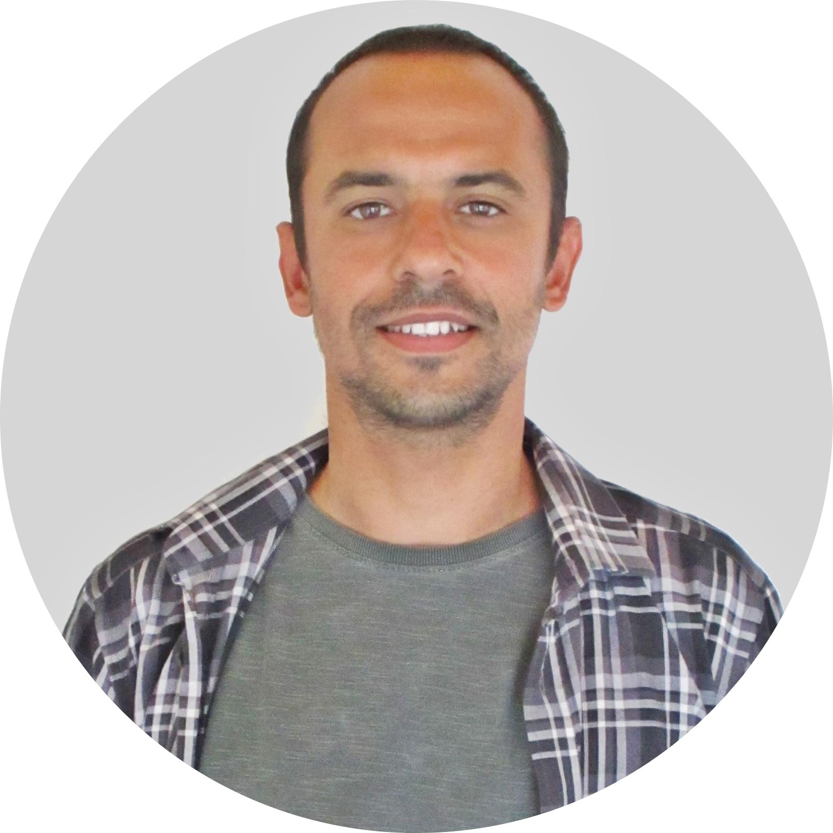 Dr Henrique Rapizo - Oceanógrafo