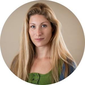 Dr Sarah Gardiner - Oceanógrafa