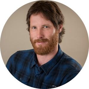 Greg Chalmers - Desarrollador Senior
