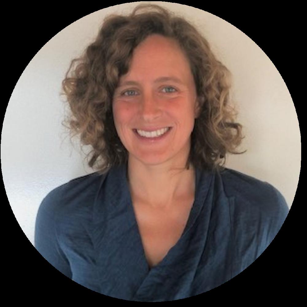 Julie Jakoboski - Oceanógrafa