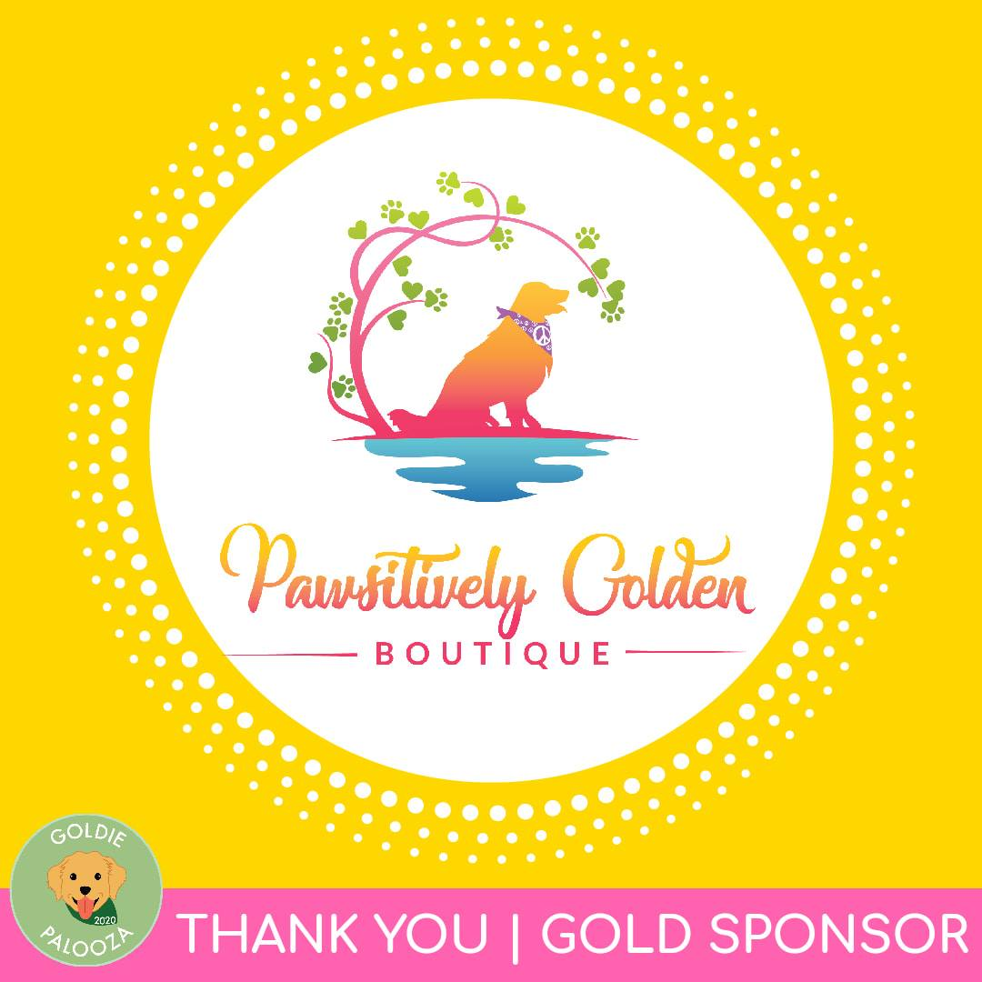 PAWSITIVELY GOLDEN BOUTIQUE