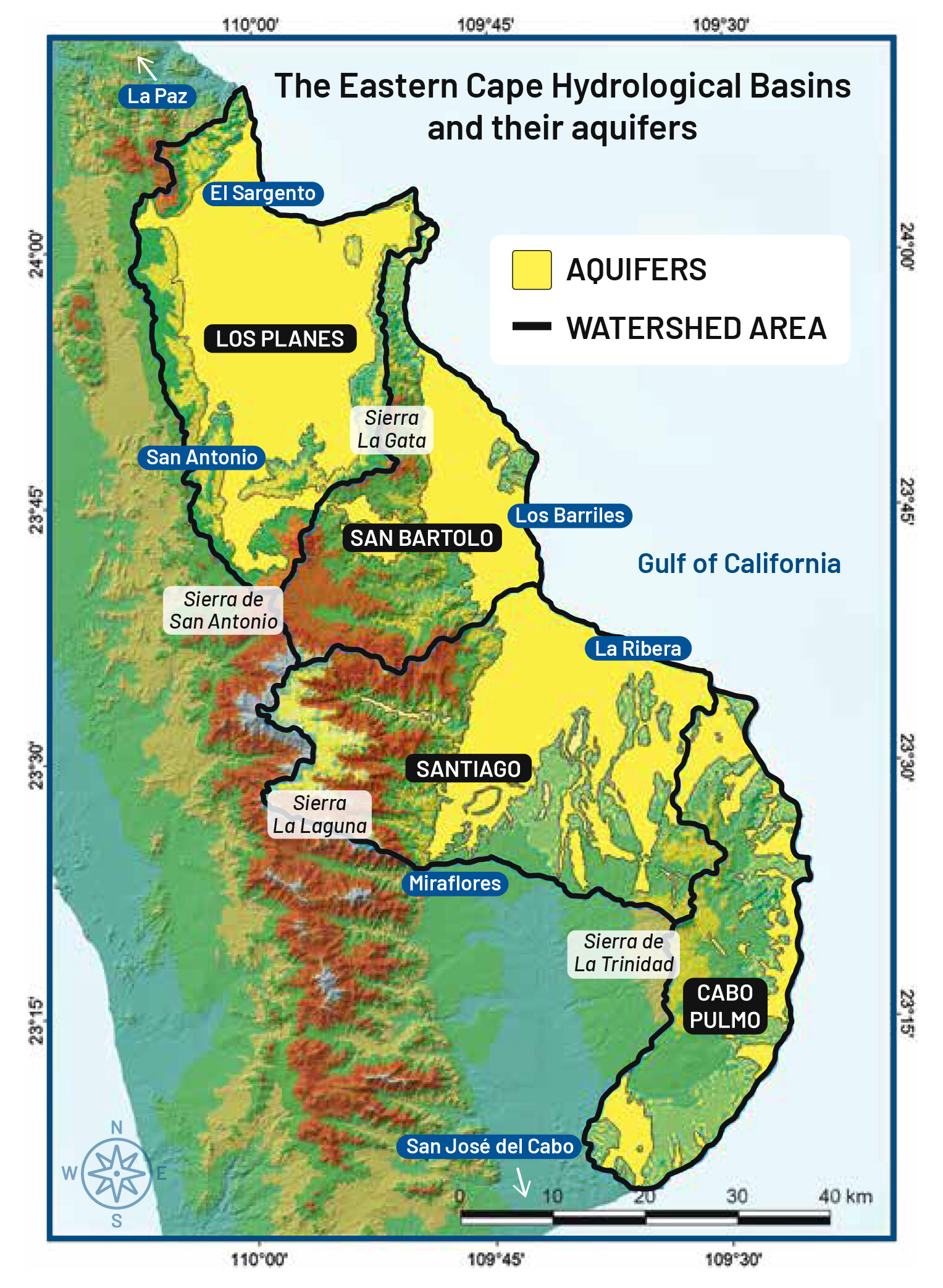 local water issues WATER+REPORT+MAP