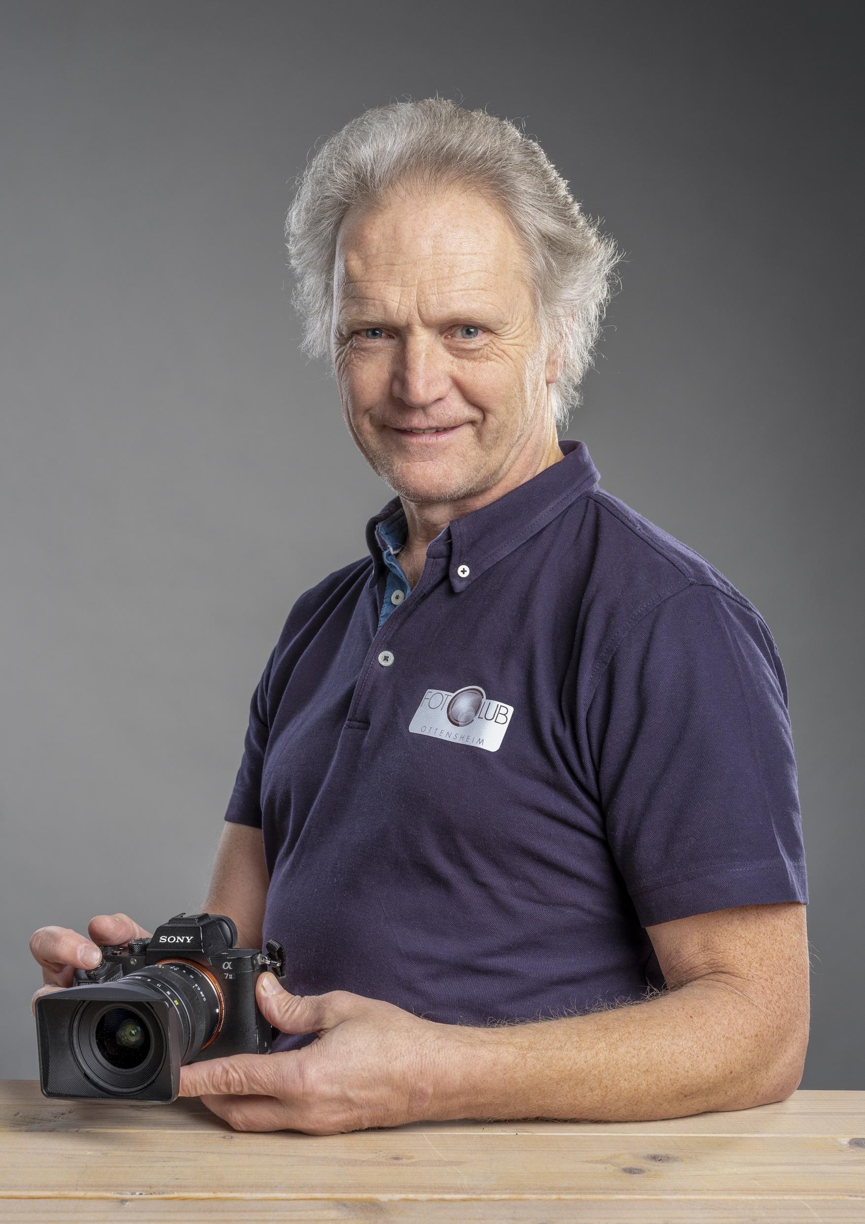 Siegfried Wohlgemuth