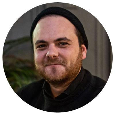 Oskar Strajn   Booking Assistant   ESNS (Eurosonic Noorderslag)    www.esns.nl/   Facebook  •  Instagram  •  Twitter