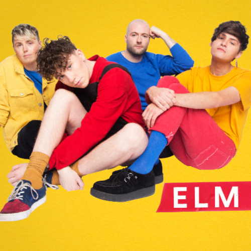 ELM     elmbandx.com    Spotify  •  Breaking Tunes  •  Youtube   Facebook  •  Instagram  •  Twitter